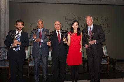 Dilmah Founder named Oslo  Business for Peace HonoureeLorem ipsum