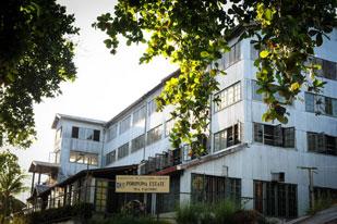 Poronuwa Estate